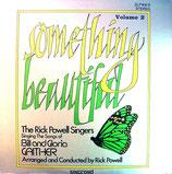 Rick Powell Singers - Something Beautiful