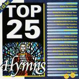 Top 25 Hymns (2-CD) Maranatha! Music