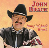 John Brack - Jumpin' Jack Brack