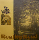 New Creation Singers - Reality Road