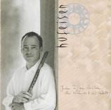 Hans-Jürgen Hufeisen - Friedensflöte