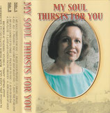 Eti Horesh - My Soul Thirsts For You