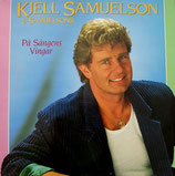 Kjell Samuelson & Samuelsons - Pä Sängens Vingar