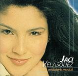 Jaci Velasquez - Mi historia musical