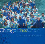Chicago Mass Choir - Live In Nashville
