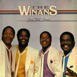 Winans - Long Time Comin'