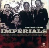 Imperials - The Lost Album-