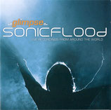 Sonicflood - Glimpse : Live Records From Around The World