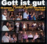 Gastmann Familie & Herolds Quartett - Gott ist gut (Live)