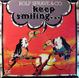 Rolf Sprave - Keep smiling