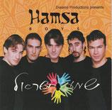 HAMSA BOYS - Hamsa Boys