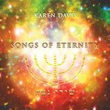 Karen Davis - Songs Of Eternity