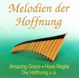 Benjamin Malgo - Melodien der Hoffnung