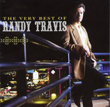 Randy Travis - The Very Best Of Randy Travis