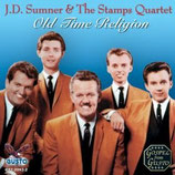 J.D.Sumner & The Stamps Quartet - Old Time Religion