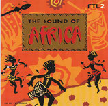 The Sound of Africa ; WES / Mory Kante / Shikisha / Dario G / Deep Forest / Khaled / Johnny Clegg / u.a.