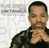 Kirk Franklin - Pure Gospel