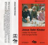 Kitty - Jesus liebt Kinder ; Lieder für Kinder und Jungscharler