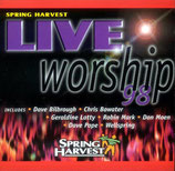 Springs Harvest Live Worship 98
