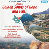 ISRAEL - Golden Songs of Hope and Faith
