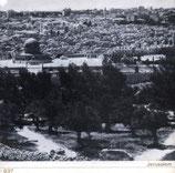 Hildor Janz - Jerusalem