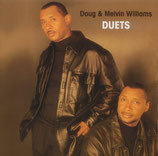 Doug & Melvin Williams - Duets CD