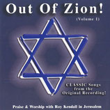 Roy Kendall - Out Of Zion