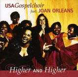 Joan Orleans - Higher And Higher