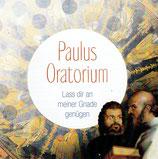 Siegfried Fietz - Paulus Oratorium (CD)