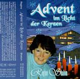 Regine Shalom - Advent im Licht der Kerzen
