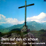 Schulte+Gerth Studiochor - Stern auf den ich schaue