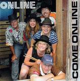 Online - Come Online