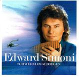 Edward Simoni - Schwerelos geborgen