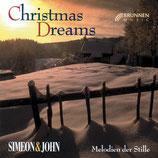 Simeon & John - Christmas Dreams : Melodien der Stille