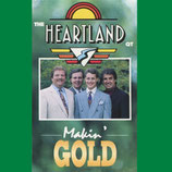 Heartland Quartet - Makin' Gold
