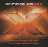 Christian Rock Hits X 2012