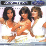 Arabesque - Limited Edition (Deluxe)