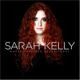 Sarah Kelly - Where The Past Meets Today