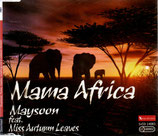 Maysoon feat. Miss Autumn Leaves : Mama Africa