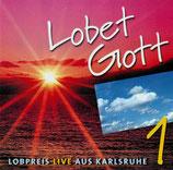 Lobpreisteam Missionswerk Karlsruhe - Lobet Gott 1 (Isolde & Daniel Müller, Petra & Albert Eckerle)