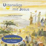 Adonia - Unterwägs mit Jesus