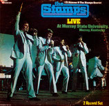 Stamps - Live in Murray