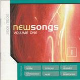 Kingsway - New Songs 2001/2002 Volume One