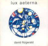 David Fitzgerald - Lux Aeterna