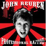 John Reuben - Professionel Rapper