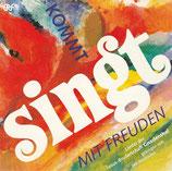 ERF Chor - Kommt, singt mit Freuden