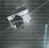 2DIMENSIONALIVE - 2-CD