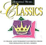 Hosanna! Music Classics - 19 Praise And Worship Favourites