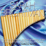 Guillermo Sanchez - Sarah Brightman (Perfect Panpipes)