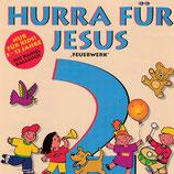Hurra für Jesus 2 mit Daniel Kallauch